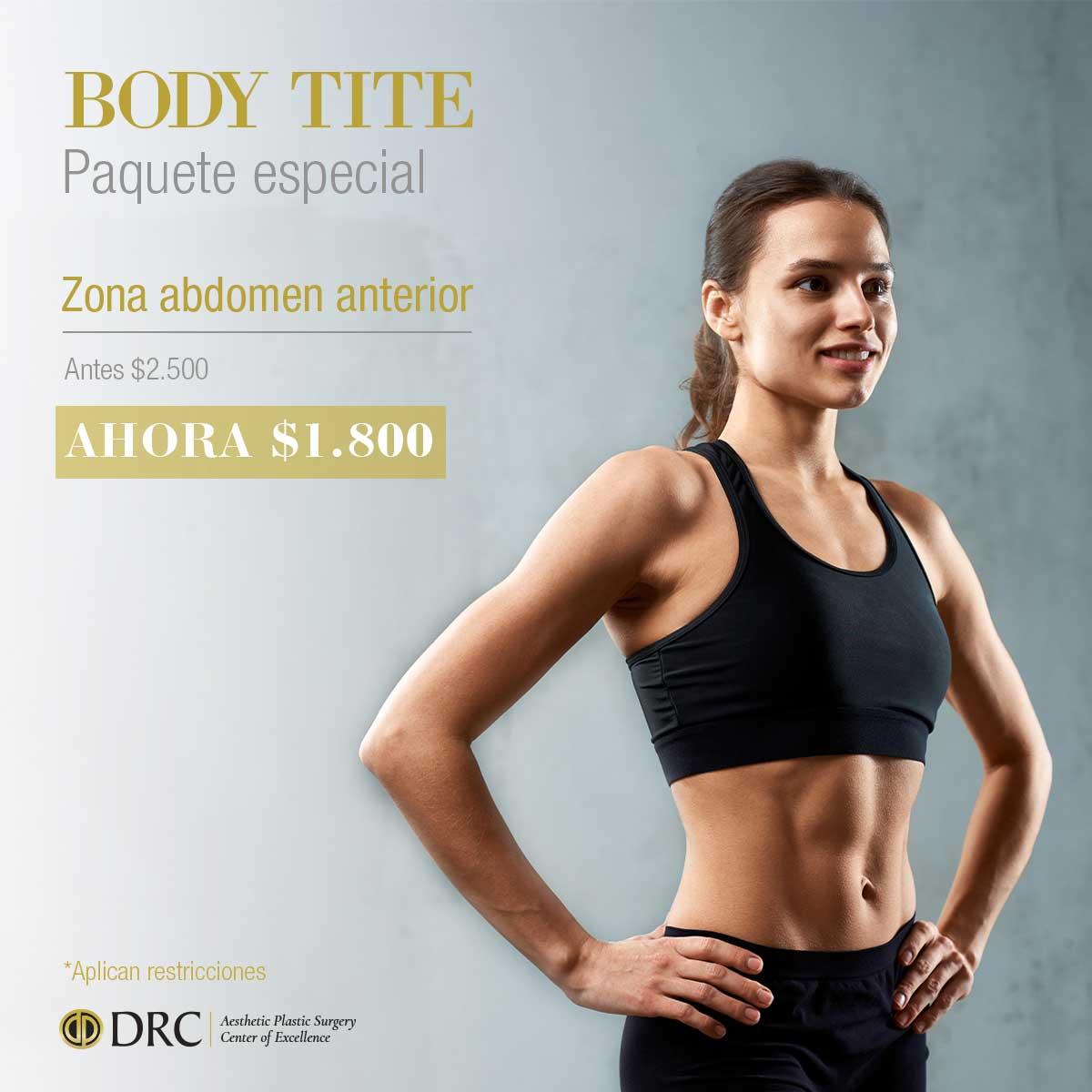 body-tite